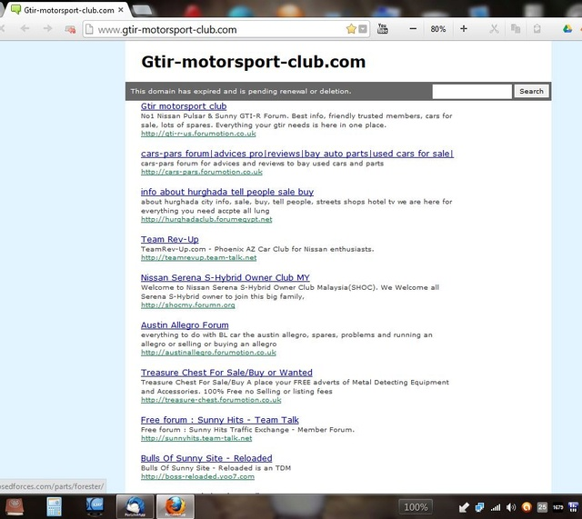 gtir motorsport club expired ! Captur10