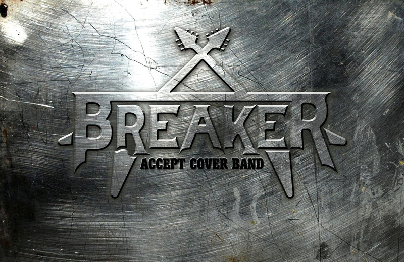"BREAKER  groupe de covers ""Accept"" 15016210"