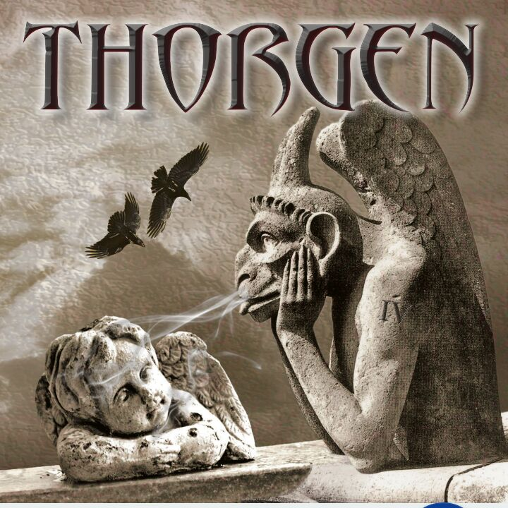 "THORGEN "" IV "" 2017 16939410"