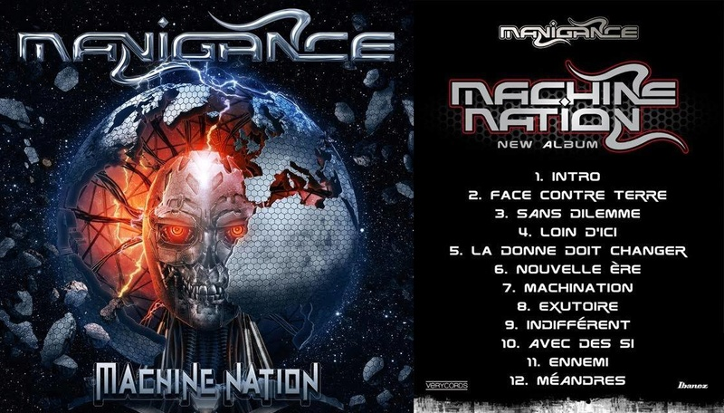 "MANIGANCE "" Machine Nation "" (FEV 2018) 17632310"