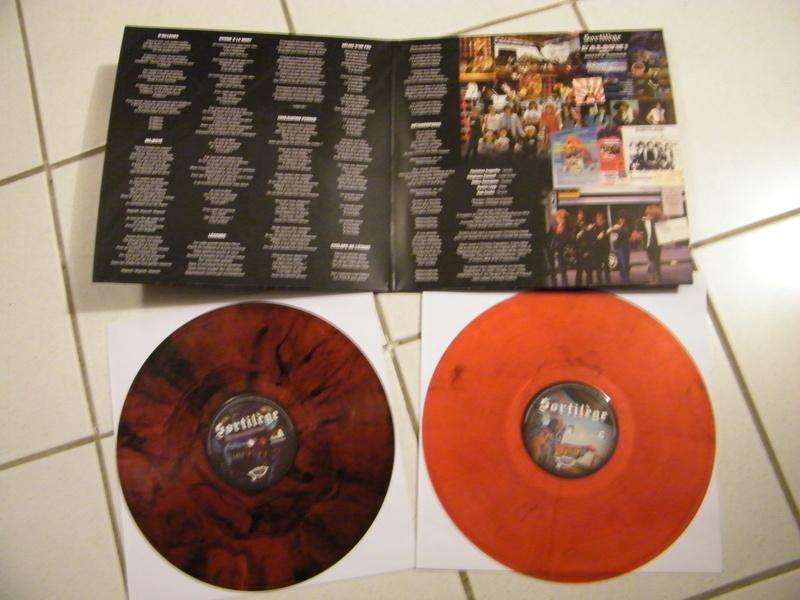SORTILEGE chez No Remorse Records par Christophe Bailet ! Dscf5217