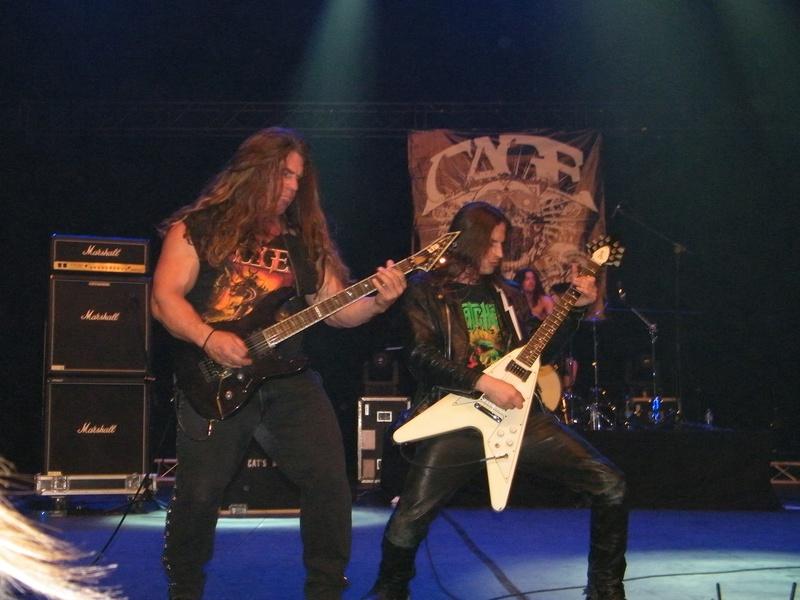 festival hard rock luna fest 22/04/17 maubeuge Dscf5410
