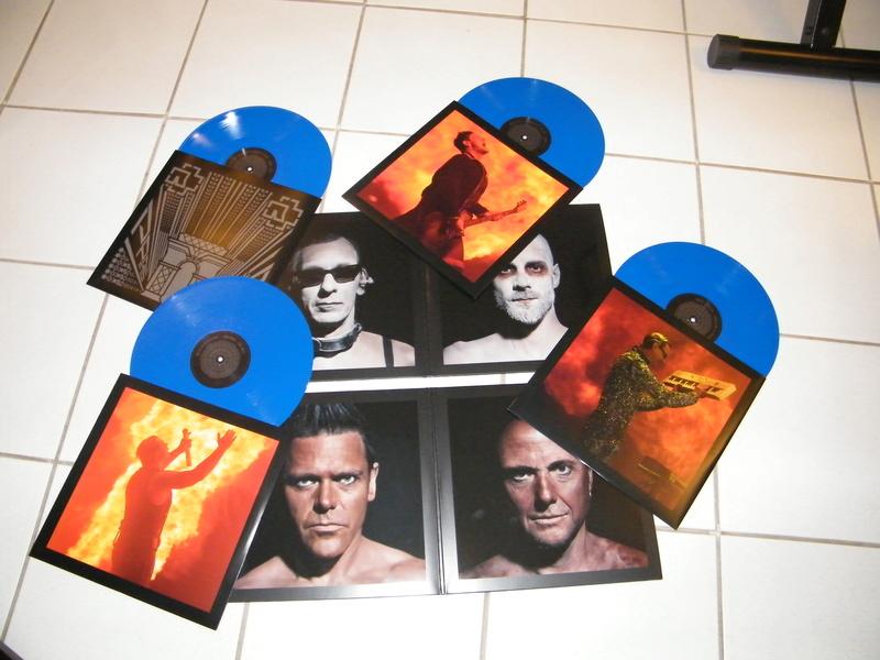 Vous avez des vinyles de couleurs collectors? - Page 3 Dscf5612