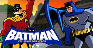 Votre peché mignon en dessin animé - Page 2 Batman10