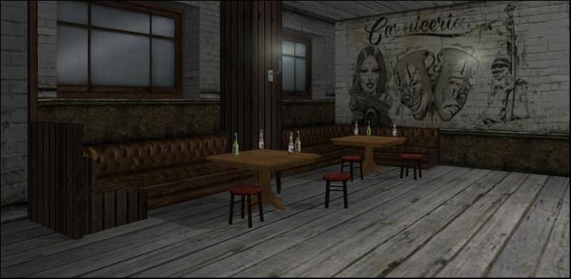 (Vente) Bar sur la rue de la banque. Galler12