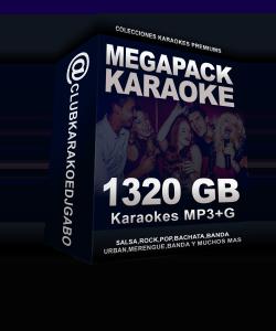 Mega Pack 60.000 Karaokes MP3+G +900 GB de Videos Remix HD 50_00010