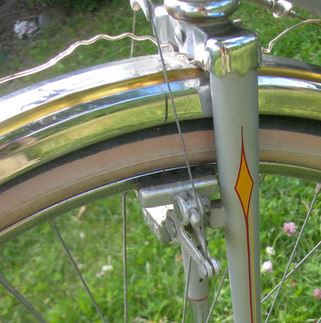 Routier Motobécane 1968 Cantil10