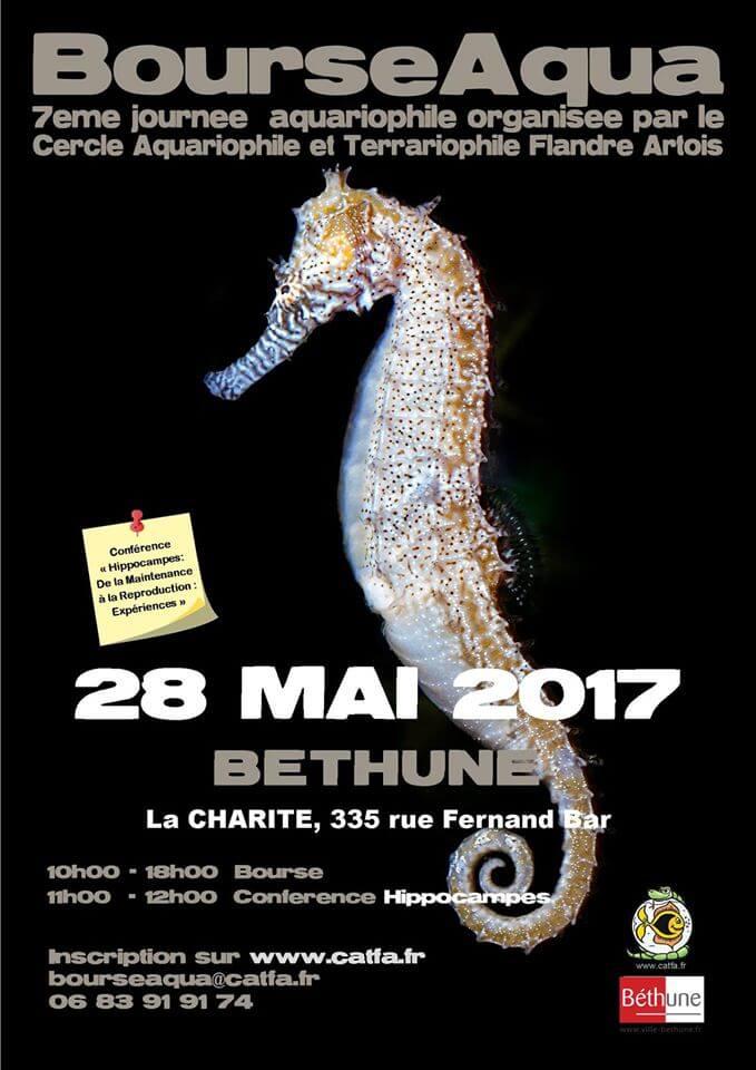 7ème journée aquariophile du CATFA le 28 mai 2017 à Béthune 2017_010