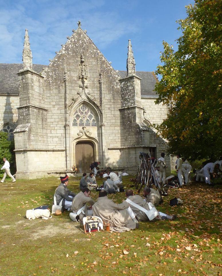 Poul-Fetan 2016 (scénario chouannerie 1815) 14650610