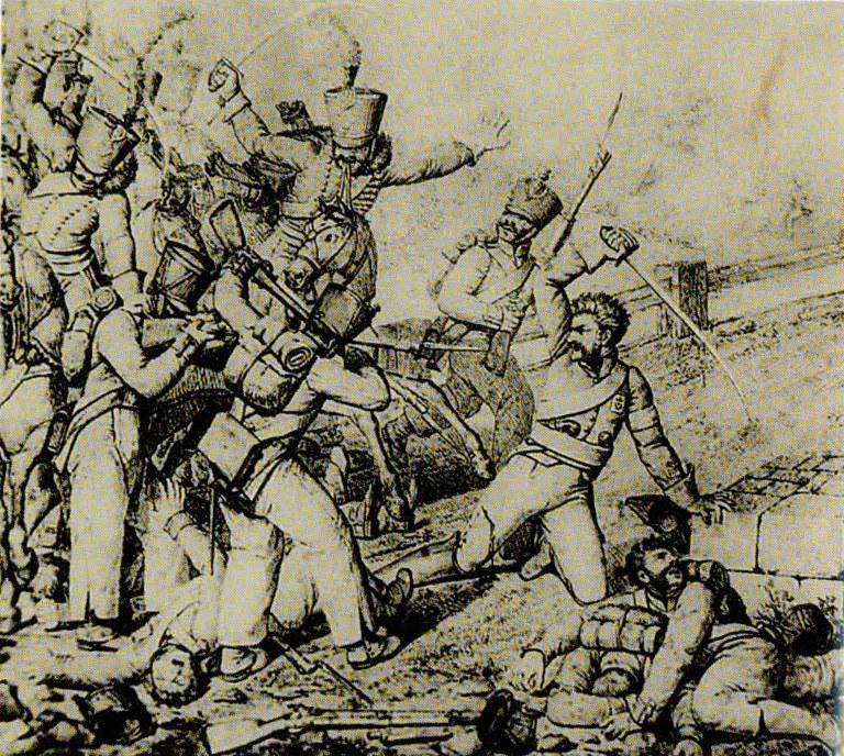 Le chouan de 1815 2210