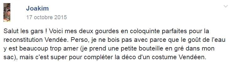 Gourdes (coloquintes) 7110