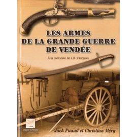 """Les armes de la grande guerre de Vendée"" 8310"