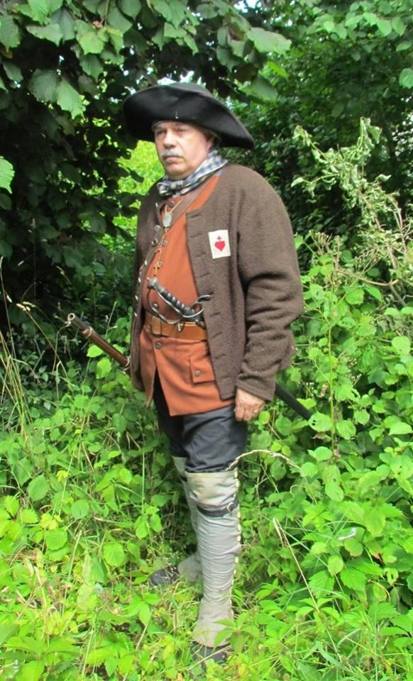Paysan-soldat vendéen (Patrick) Tenue_13