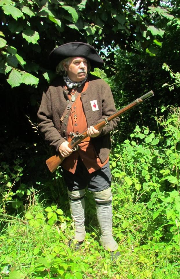 Paysan-soldat vendéen (Patrick) Tenue_14