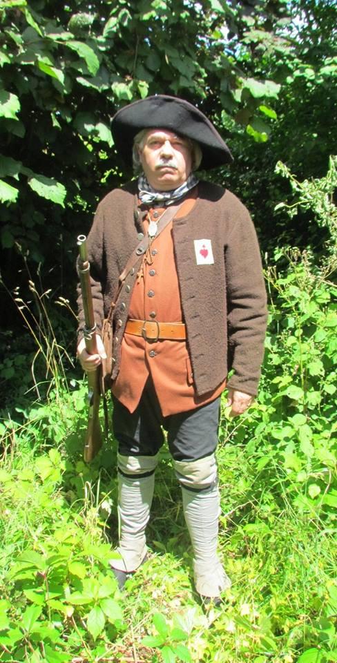 Paysan-soldat vendéen (Patrick) Tenue_15