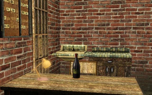 La cuisine du VieuxFranz - Page 2 Screen13