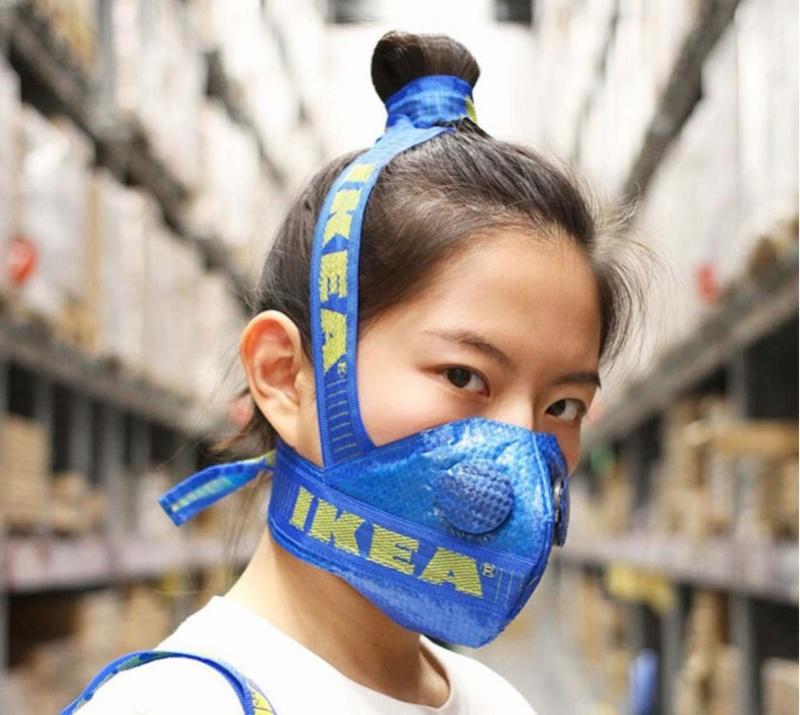 Le sac IKEA est devenu incontrôlable ! Captu271