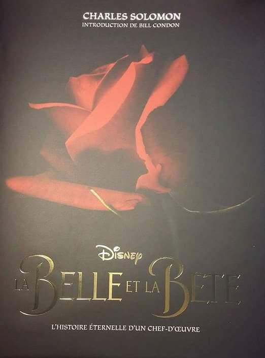 La Belle et la Bête (film live) - Page 17 17426010