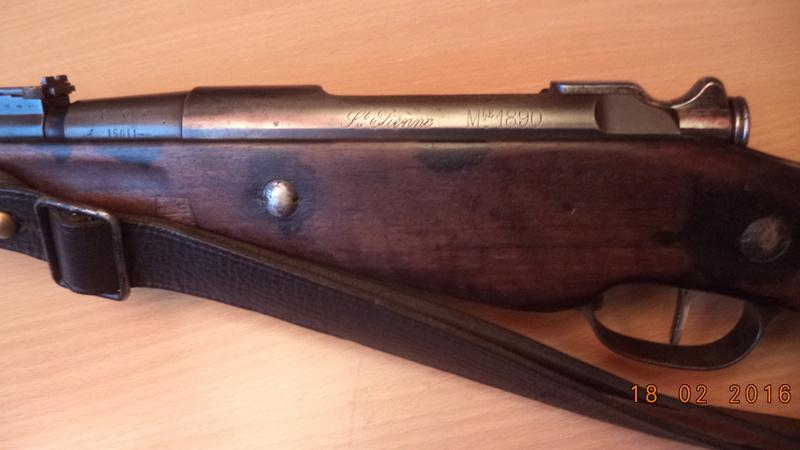 Carabine Berthier Mle 1890 ??? Berthi20