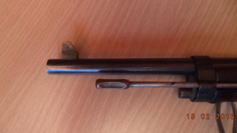 Carabine Berthier Mle 1890 ??? Berthi21