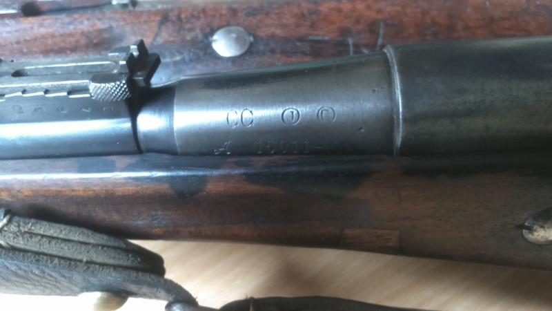 Carabine Berthier Mle 1890 ??? Dsc_0910