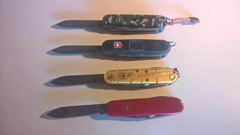 Collection de couteaux suisses de Marc Wp_20122