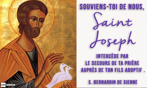 Prions les 40 jours de carême avec les saints Hozana27