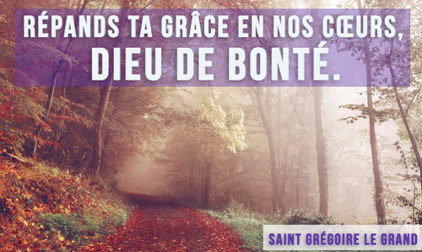 Prions les 40 jours de carême avec les saints Hozana31