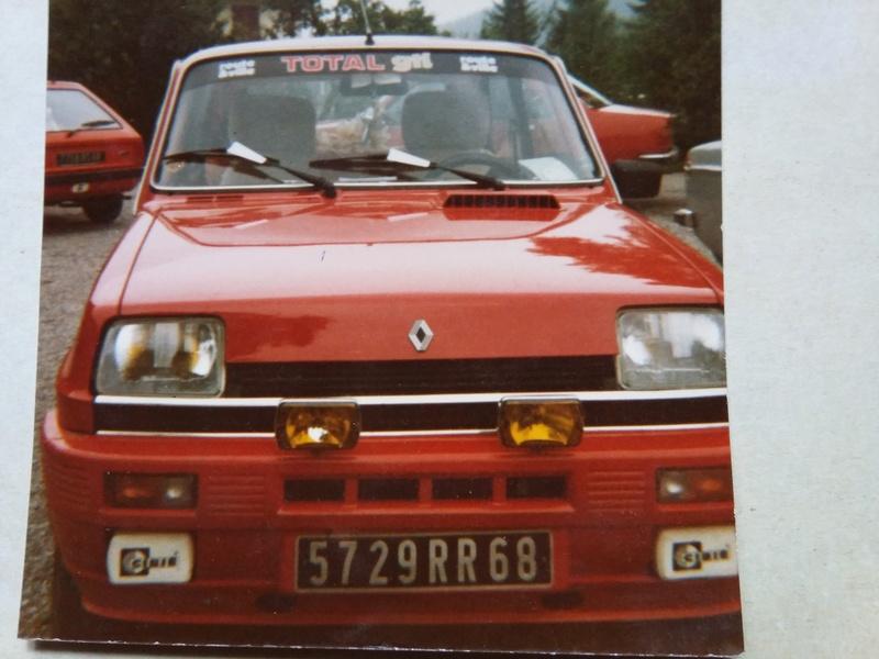 A quoi ressemblait un E38iste, avant.... Avec un véhicule. - Page 6 20170438