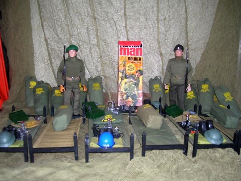 commando - sabotage 112