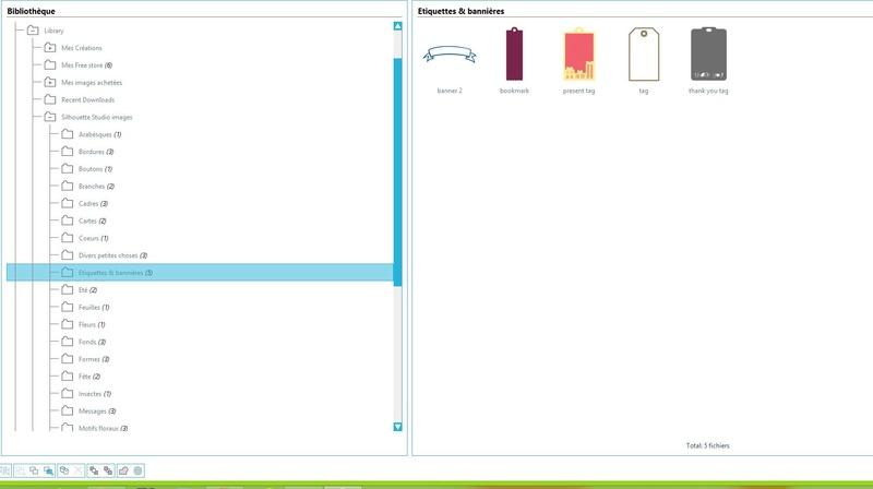 Comment importer (Windows + Mac) des éléments avec la version 4 ? Captur16