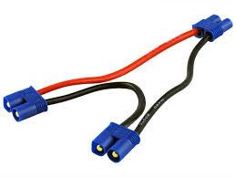 cable y pour treuil Cordon10