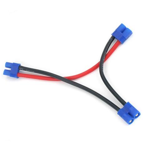 cable y pour treuil Cordon11