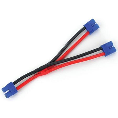 cable y pour treuil Cordon12