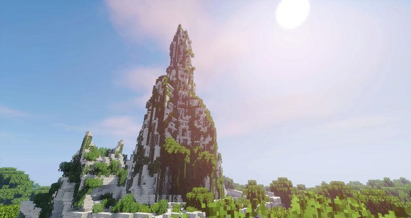 [Projet] Terminé ! Les Ruines de la Tour Blanche 0b1cf210