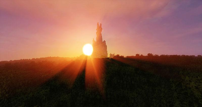 [Projet] Terminé ! Les Ruines de la Tour Blanche 3d90e010