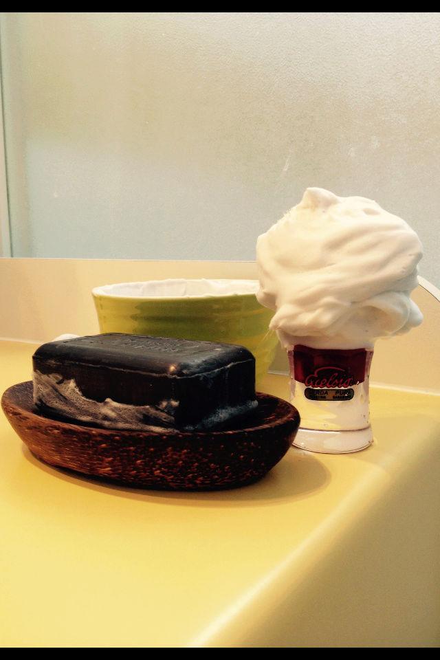 Savon à barbe Floradeniss Cosmetics Img_5714