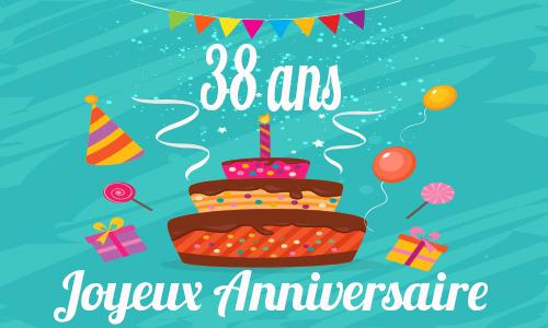Joyeux Anniversaire le Forum  Gateau10