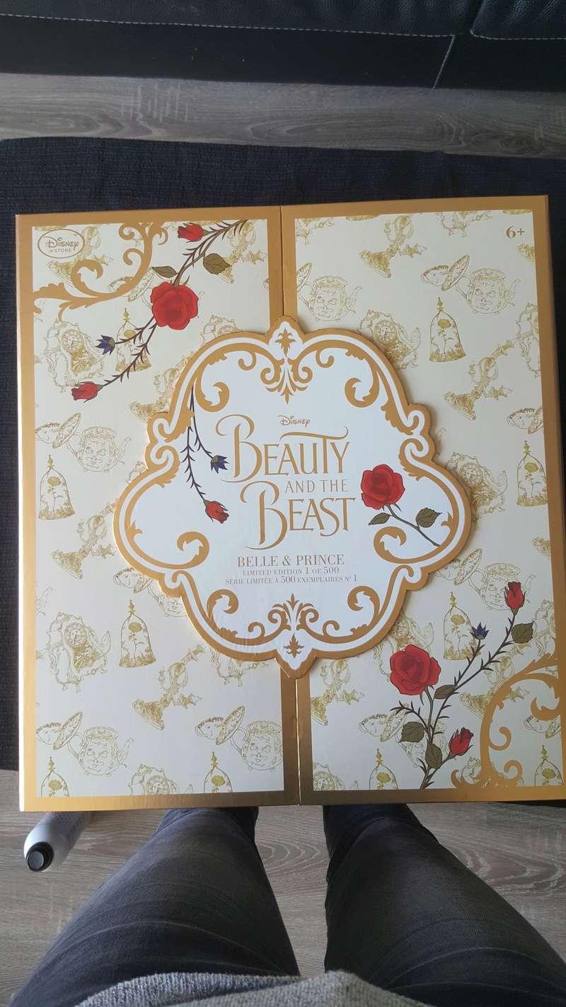 Disney Store Poupées Limited Edition 17'' (depuis 2009) 20170538