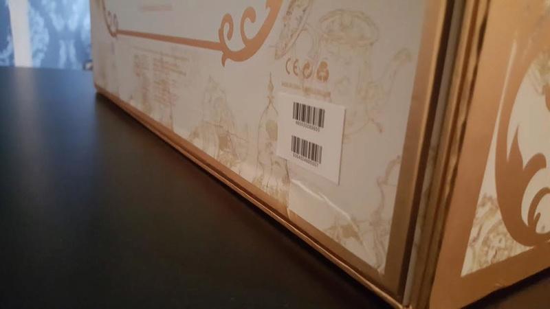 Disney Store : Conseils et problèmes concernant les commandes et les livraisons - Page 3 Unname12
