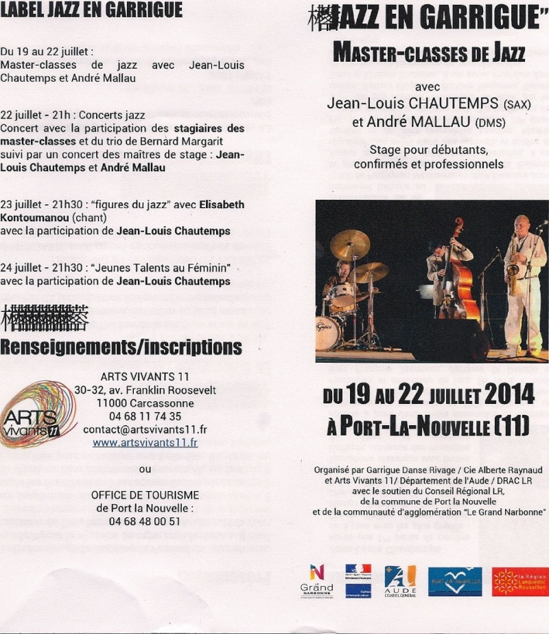 Voile & Jazz Jazzen10