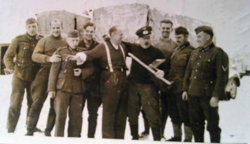 Une photo allemande WWII 000010