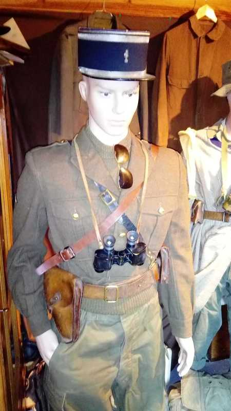 Gendarme mobile : 1958 Gendar10