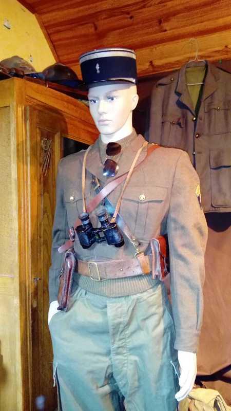 Gendarme mobile : 1958 Gendar11