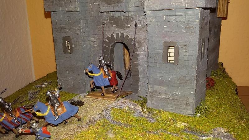 Burg aus Holz zur kompletten Überarbeitung - Seite 13 20170315
