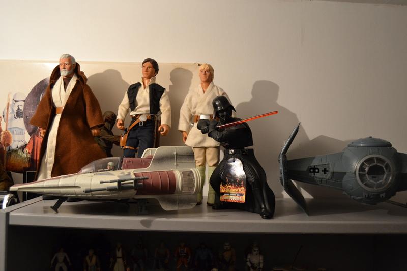 Collection Guerre des Etoiles / Star Wars Dsc_0037