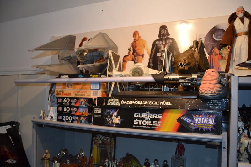 Collection Guerre des Etoiles / Star Wars Dsc_0039
