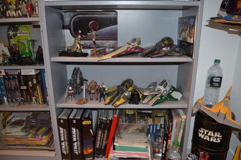 Collection Guerre des Etoiles / Star Wars Dsc_0040