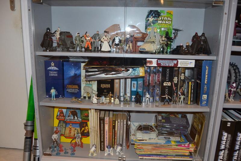 Collection Guerre des Etoiles / Star Wars Dsc_0041