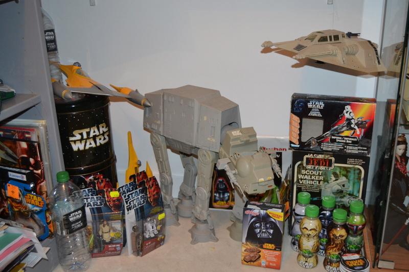 Collection Guerre des Etoiles / Star Wars Dsc_0045